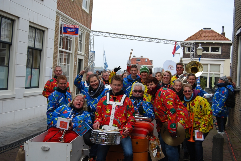 Sint intocht 12-11-2016 (2)