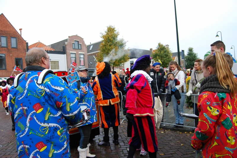 Sint intocht 12-11-2016 (23)